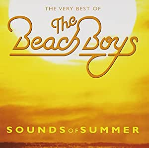 Sounds of Summer:Very Best of [Import allemand]