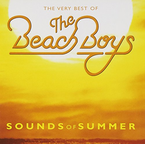 Sounds Of Summer - The Very Be