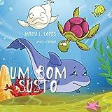 Um bom Susto: Children book