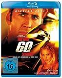 Nur noch 60 Sekunden [Blu-ray] -