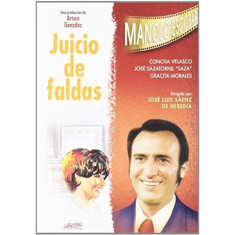 Juicio De Faldas