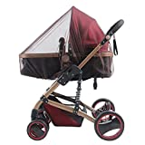 Zicac Baby Portable Durable Insect Netti...