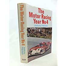 The Motor Racing Year No. 4