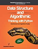 Data Structure and Algorithmic Thinking with Python: Data Structure and Algorithmic Puzzles