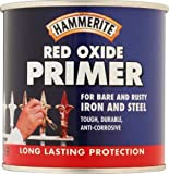 Hammerite 5092843 250ml Primer - Red Oxide