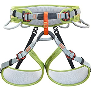 Climbing Technology Ascent – Verde 2018