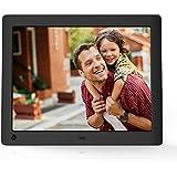 Marco digital Nix Advance 8 pulgadas para foto y vídeo en HD (720p) con sensor de movimiento - X08E