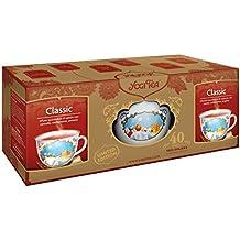 Offre Pack Yogi Tea Classic + Tasse édition limitée