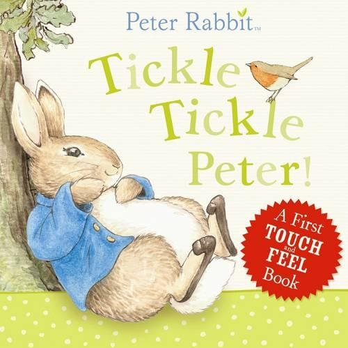 Tickle tickle Peter!