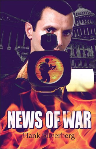 News of War Cover Image