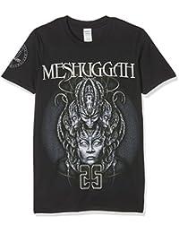 CID Messuggah-25 Years, T-Shirt Homme