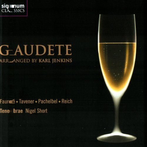 Gaudete - Arranged By Karl Jenkins