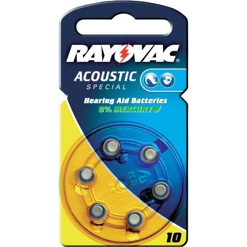 batterie-per-acustica-rayovac-10-scatola-10-blister-60-batterie
