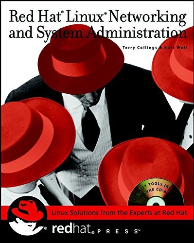 Red Hat Linux Networking and System Administration by Terry Collings (2002-03-29)