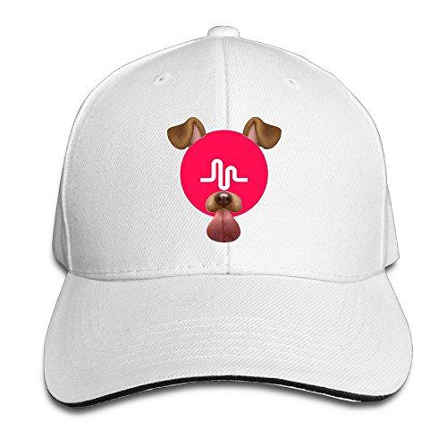 teenmax-unisex-musically-fan-sandwich-peaked-baseball-cap