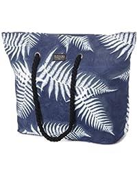 Rip Curl LSBGL4 Bolsa de Tela, Unisex, Azul, 10 cm