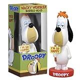 Funko - BOBFUN121 - Figurine - Droopy - Bobble Head