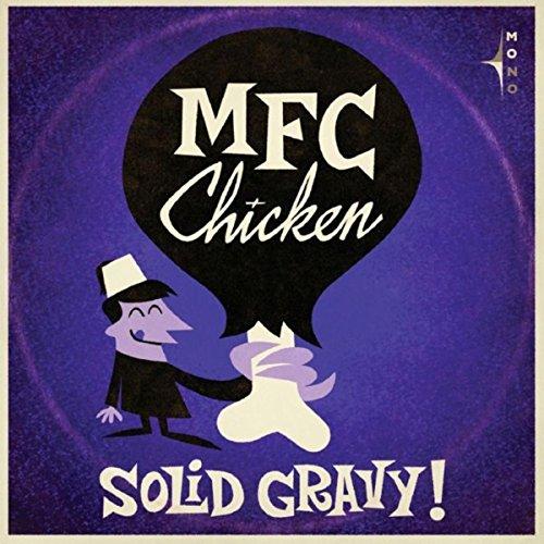 (Show Me The) Gravy, Baby Solid Gravy
