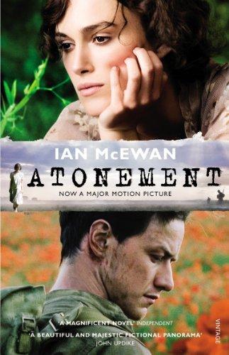Atonement por Ian McEwan