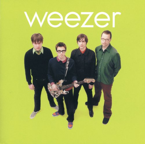 Weezer (International (UK Only...
