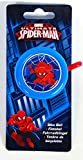 Best Bell Kid Cars - Kubbinga Kids' Marvel Spider-Man Bicycle Bell, Blue, One Review