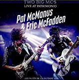 Two Big MC's-Live at Patrimonio 2019