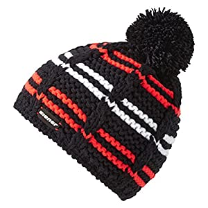 Ziener IMATIE GIRLS hat black