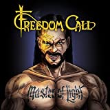 Freedom Call: Master Of Light [Vinyl LP] (Vinyl)