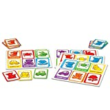 Orchard-Toys-Red-Dog-Blue-Dog-Juego-educativo-para-aprender-los-colores
