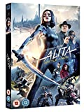 Alita: Battle Angel [ DVD ] [2019] only £9.99 on Amazon