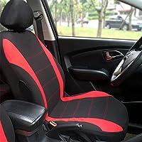 Funda de asiento de carro Fundas de asiento de coche Accesorios universales Interior