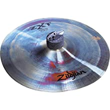 "Zildjian FX Piatto Series - 10"" FX Trashformer Piatto"