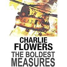 The Boldest Measures (The Rizwan Sabir Mysteries Book 7)