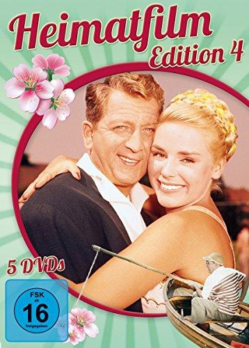 Heimatfilm - Edition 4 [5 DVDs]