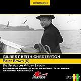 Pater Brown 06: Die Sünden des Prinzen Saradin von Gilbert K Chesterton