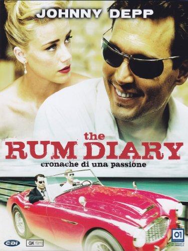 the-rum-diary-cronache-di-una-passione-import-anglais