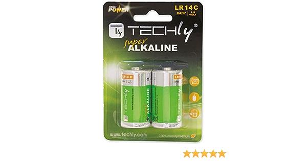 Techly Lr14 C 1 Elektronik