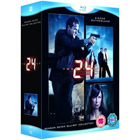 24-Series 7-Complete