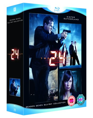 Series 7 - Complete [Blu-ray]