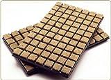 GroDan Cuttings Rockwool Seeds Cubes 1 inch x 77