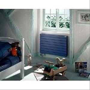 Radiateur ACOVA Fassane horizontal double - VXD/Puiss : 855 W- H : 592 - L : 800/Blanc/VXD-059-080