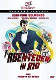 Abenteuer in Rio - mit Jean-Paul Belmondo (Filmjuwelen) [DVD] -