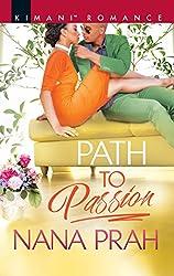Path to Passion (Miami Dreams)
