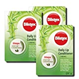 Blistex Daily Lip Conditioner - 3 Packs of 7g