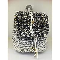 Amazon.es: Gris - Ropa, zapatos y accesorios: Productos Handmade