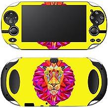 "Motivos Disagu Design Skin para Sony Playstation Vita: ""Löwenkopf"""
