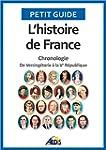 L'histoire de France: Chronologie - D...