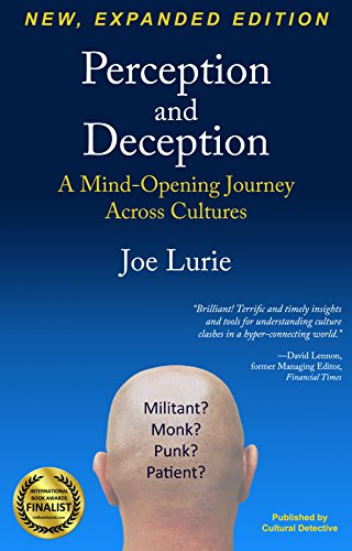 Perception and Deception: A Mind-Opening Journey Across ...