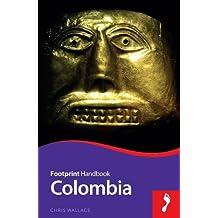 Colombia (Footprint - Handbooks)
