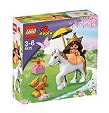 Lego Duplo Princess 4825 - Ausritt mit Pony